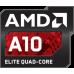 CPU GAMER -  AMD - A10 7700